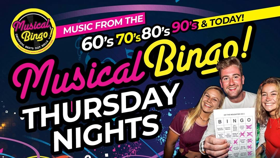 Breakers Country Club Host Musical Bingo