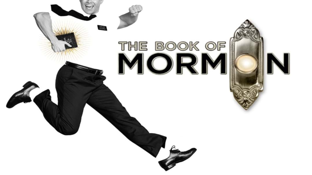 The Book Of Mormon Tickets On Sale Today