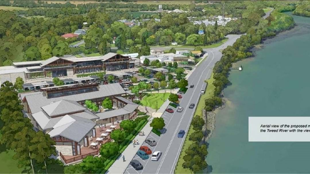 Chinderah Village Gets Green Light Despite Council Backflip