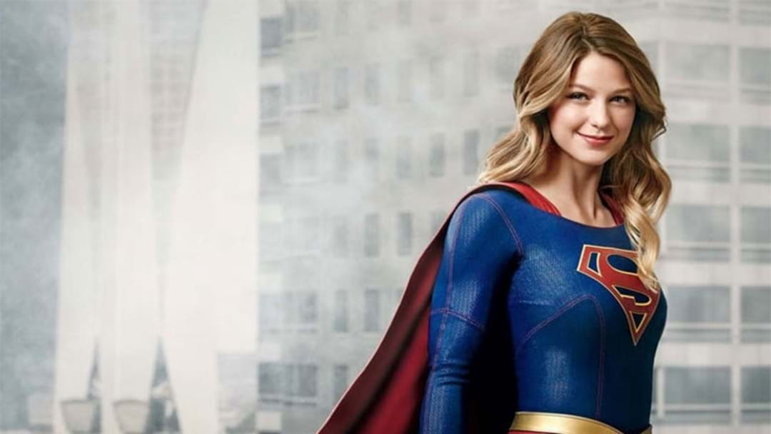 A Supergirl Movie Could Be Happening Very Soon