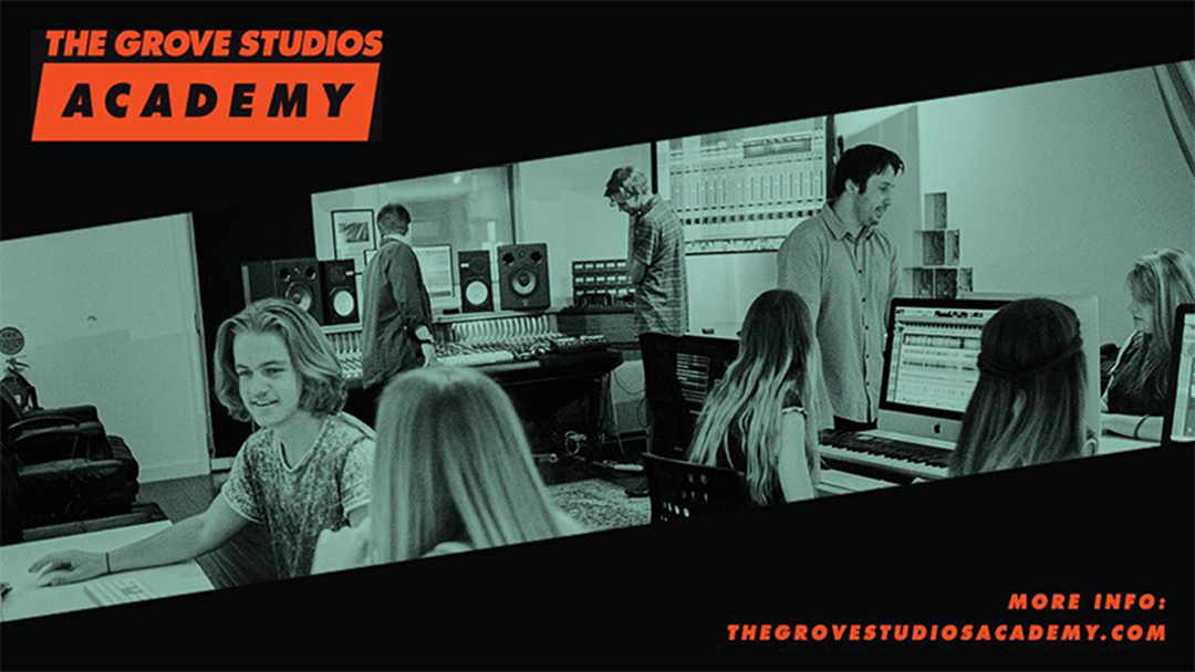 Are You A Budding Musician or Producer Wanting To Dive Into The Industry?