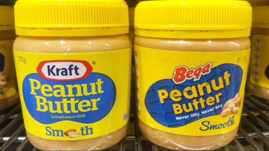 Kraft Peanut Butter Returning To Shelves
