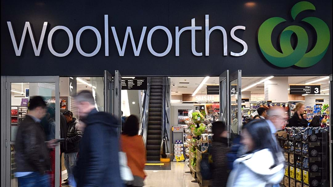 All Proceeds From Fresh Food Sales At Woolworths This Weekend Will Help Drought Affected Farmers