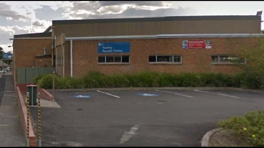 Council's Big Spend On Coast Leisure Centres