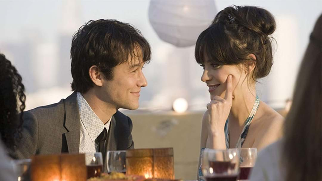 Joseph Gordon-Levitt Reckons We've Been Watching '500 Days Of Summer' Wrong This Entire Time