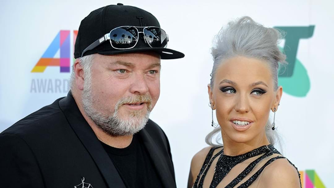 Kyle Sandilands Opens Up About His Life As A Homeless Teenager
