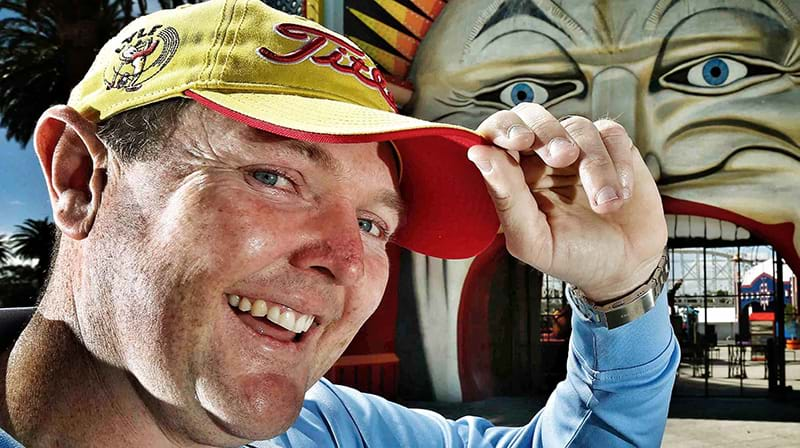 Article heading image for Jarrod Lyle Has Passed Away Aged 36