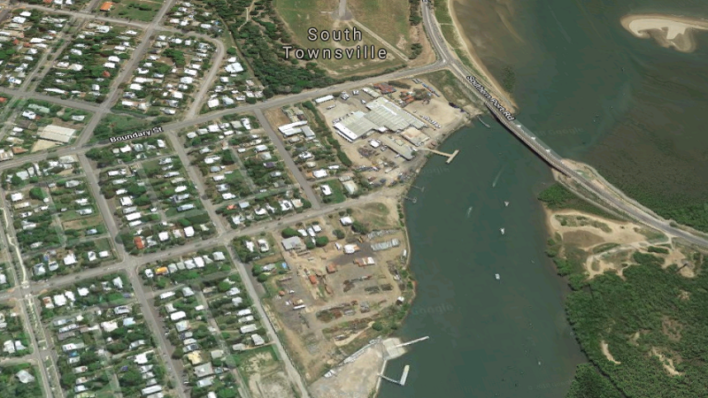 Article heading image for King Tides Could Impact Low Lying Townsville Areas This Weekend