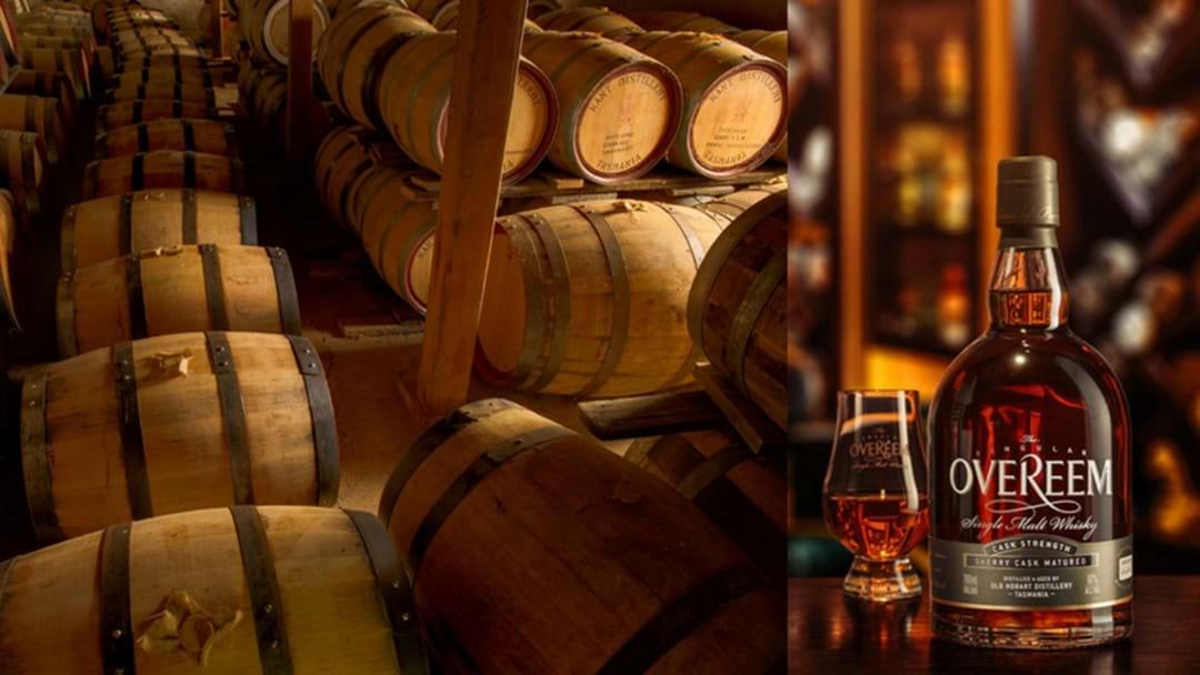 Tasmanian Whisky Week Is Almost Here!!!