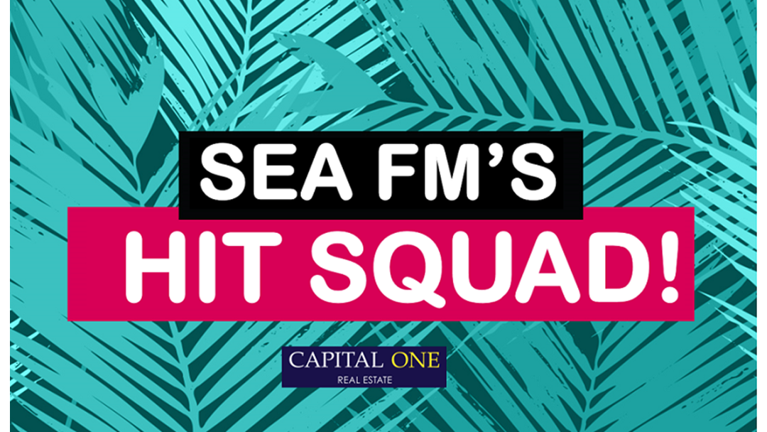 SEA FM'S HIT SQUAD