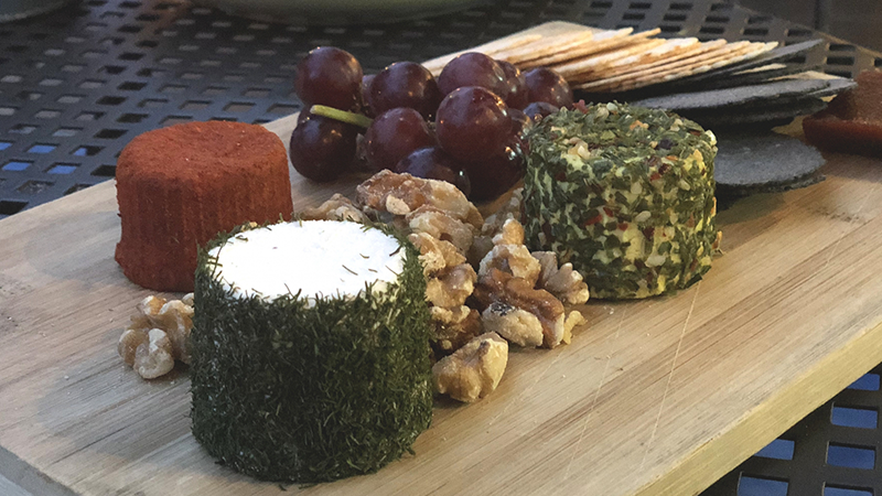 Article heading image for Melbourne Is Getting A Vegan Cheese & Wine Pairing Masterclass