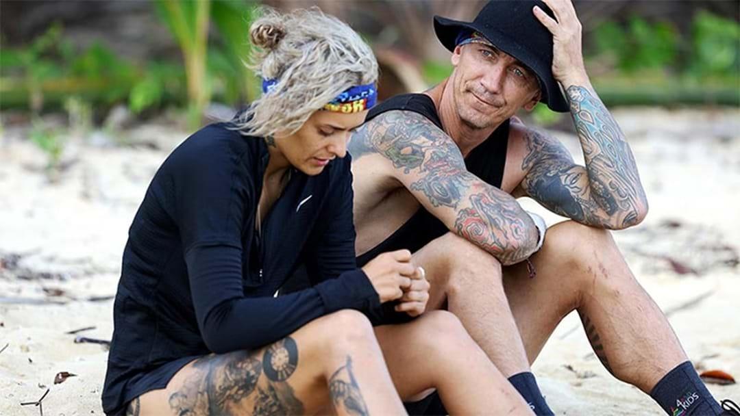 Australian Survivor Has Already Had Two Medical Incidents This Season