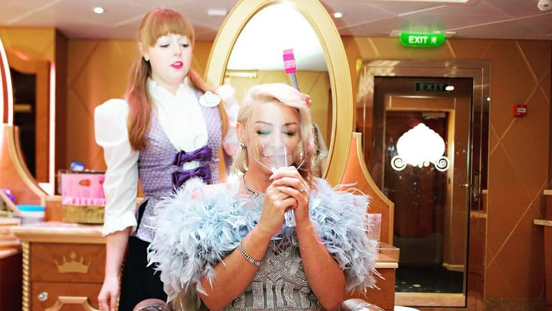 Disney World Now Offers A 'Princess Makeover' For ADULTS & Count Us In!