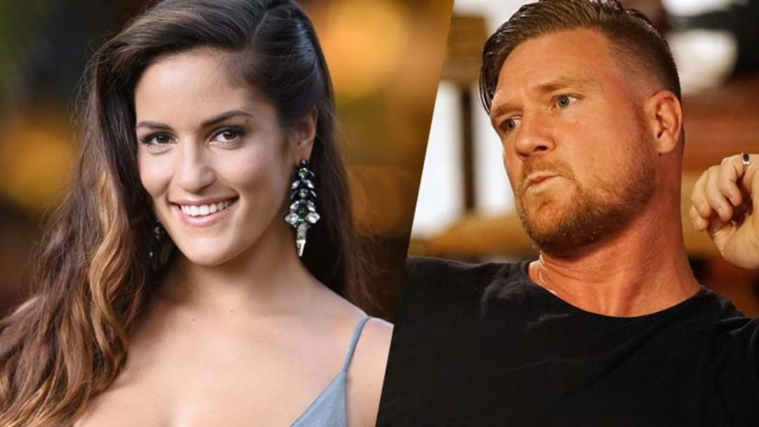 Elora From Bachie Speaks Out About Those Dean From MAFS Dating Rumours