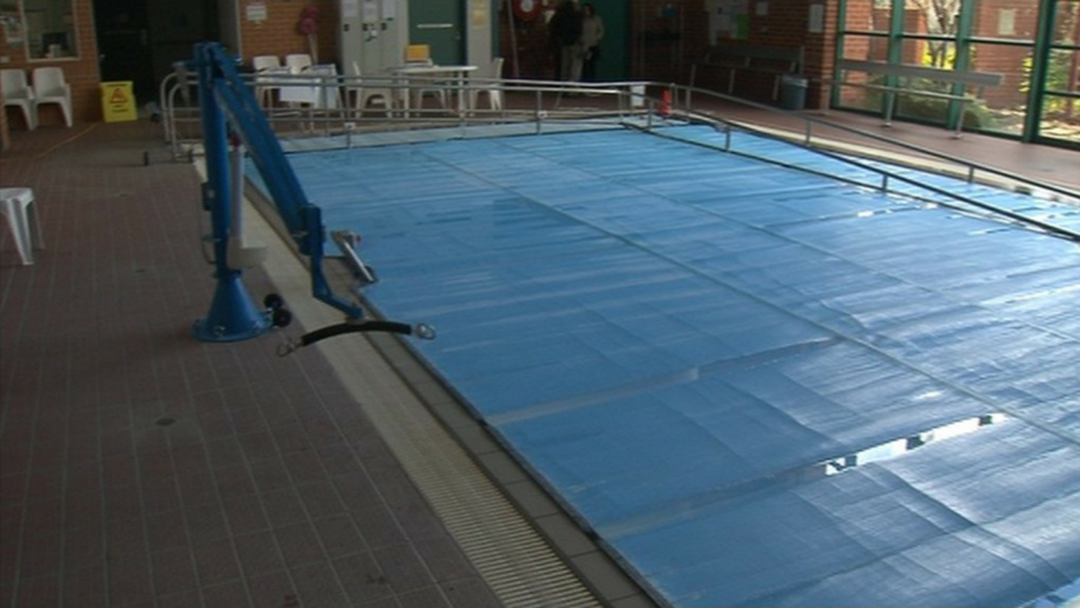 Funding Approved For Albury Hydrotherapy Pool Repairs