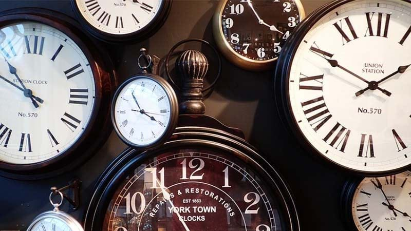 Article heading image for Daylight Savings Start Date Changed For The First Time Since 2012