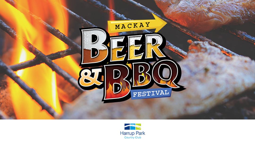 Mackay Beer & BBQ Festival 2018 tickets!
