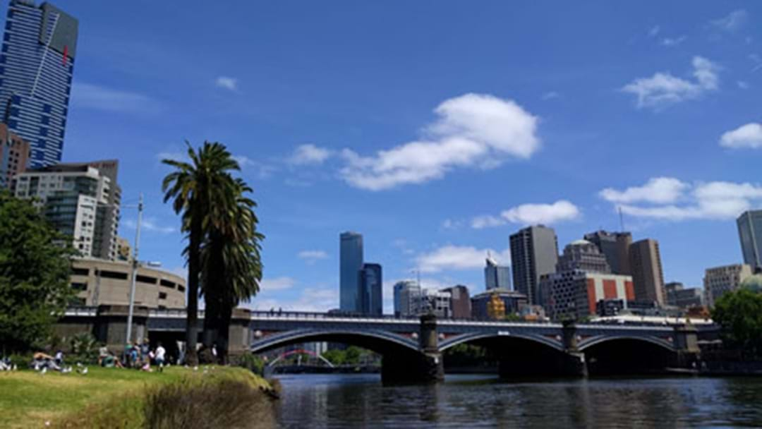 Spring Will Be Warm With Little Rain, Says Bureau