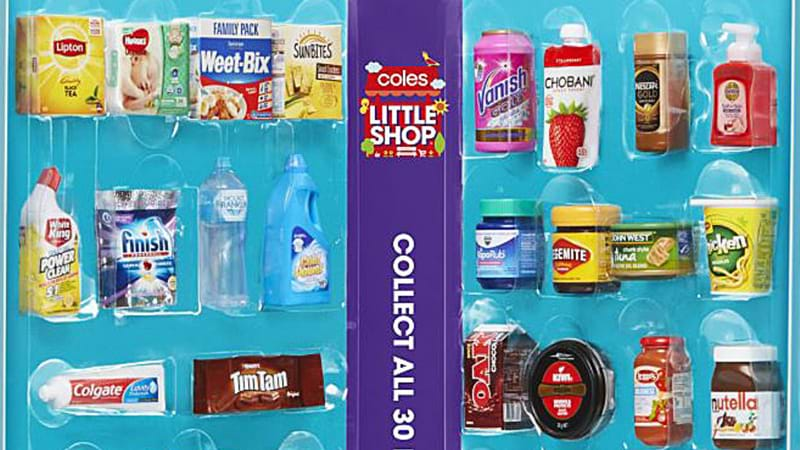 Article heading image for Another Supermarket May Launch It's Own Version Of Little Shop