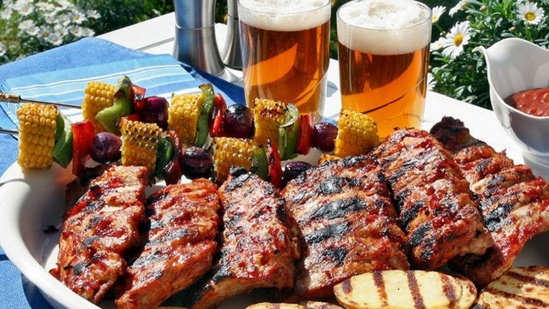 Pull Out Your Tongs For The Emerald BBQ And Beer Fest