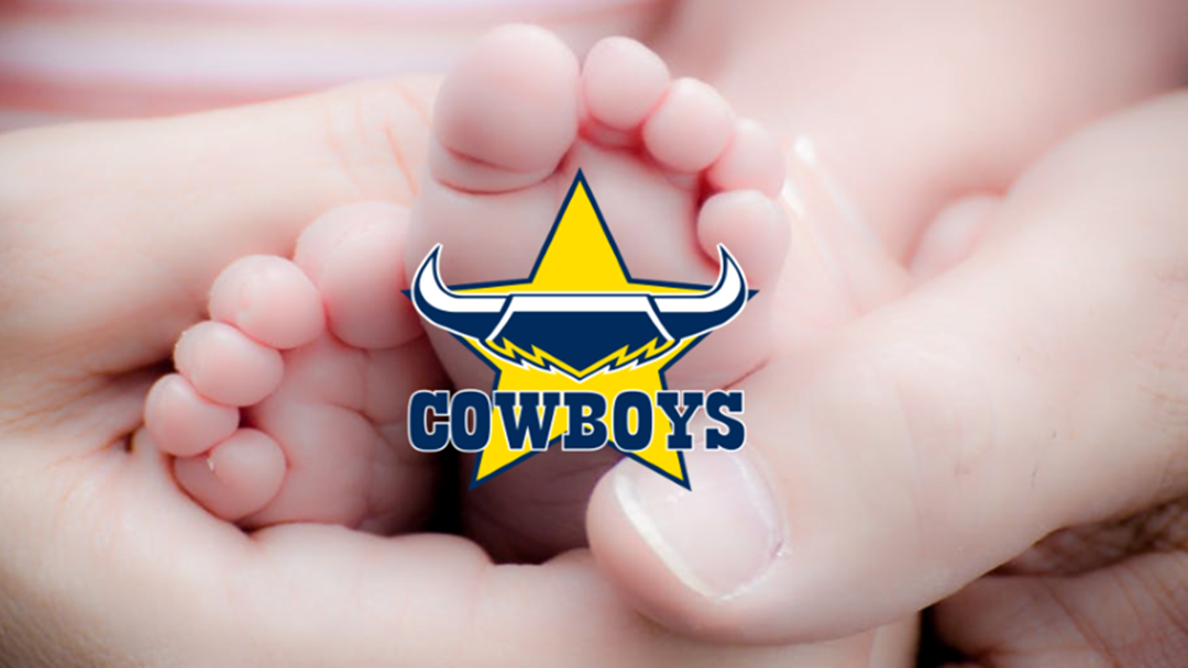 The Cowboys Are Officially Starting A New Team...Of Babies