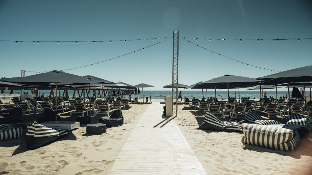 The Moseley Beach Club Set To Return This Summer