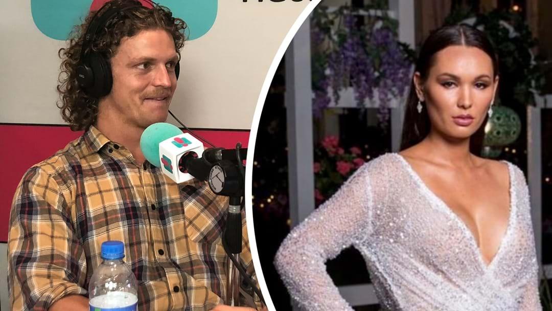 The Bachelor Nick Cummins Tells Us His Thoughts On Vanessa Sunshine