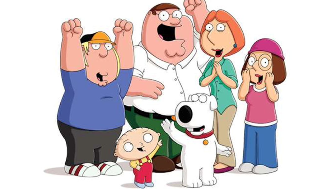 A 'Family Guy' Movie Is Happening, So Grab The Popcorn