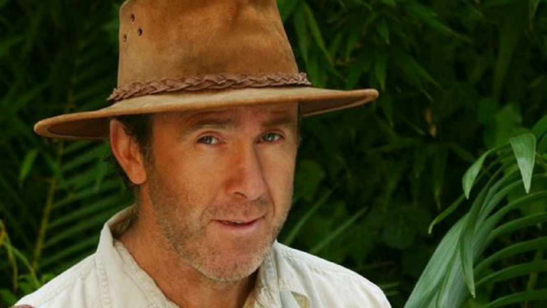 Aussie Hero Russell Coight Has Finally Opened Up About His Love Life