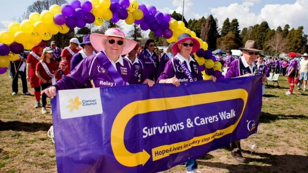 Central Highlands Relay For Life Is Taking Place This September!