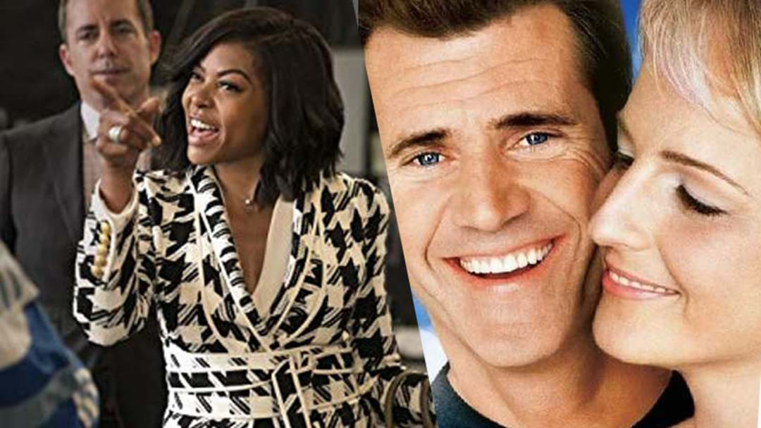Mel Gibson's 'What Women Want' Has Been Remade With A Gender Swap