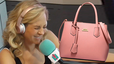 The Reason Behind Carrie's Handbag Phobia