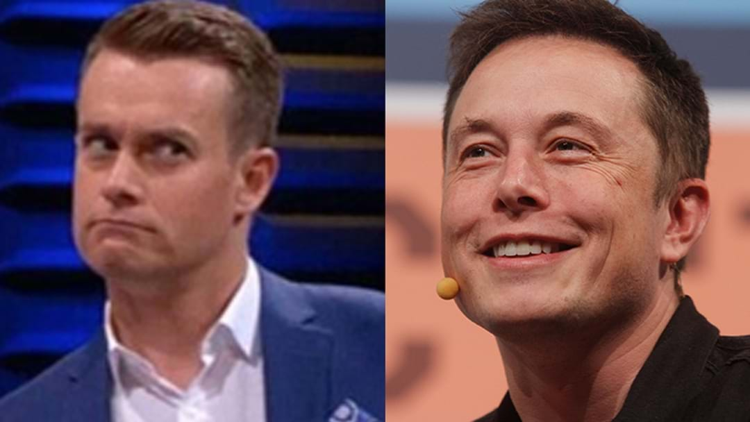 The Weird Thing We Have Learnt About Elon Musk That Nobody Needs To Know