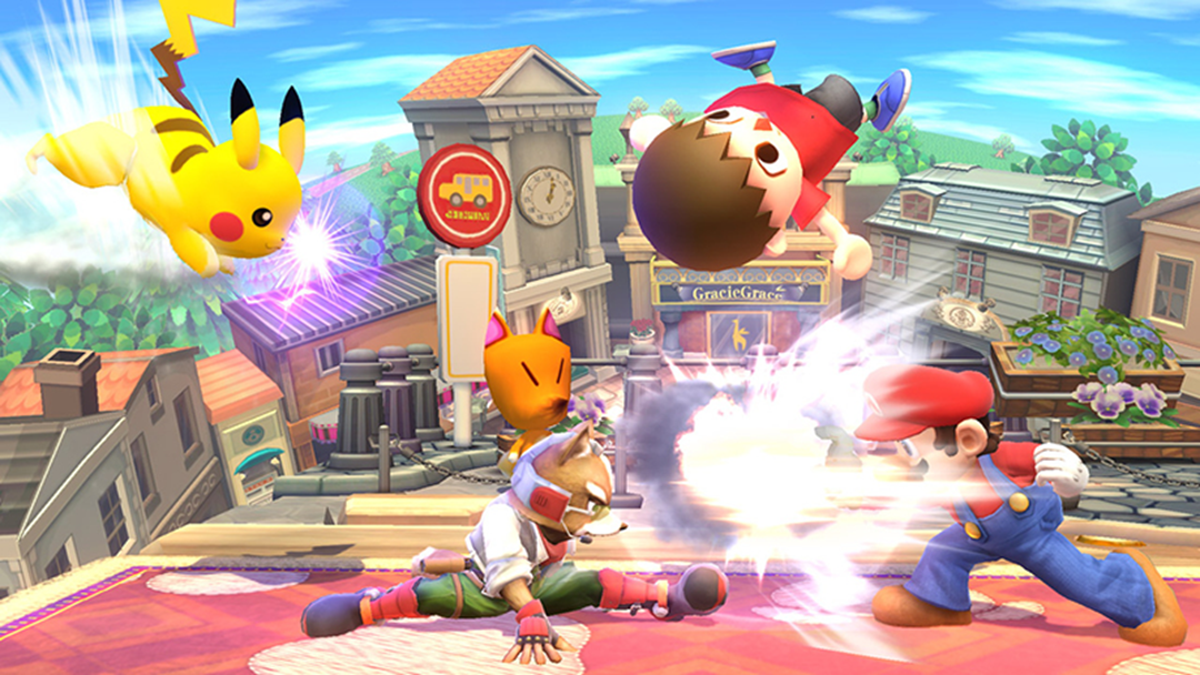 Melbourne Is Getting A Free Gaming Festival w/ Super Smash Bros & Mario Kart