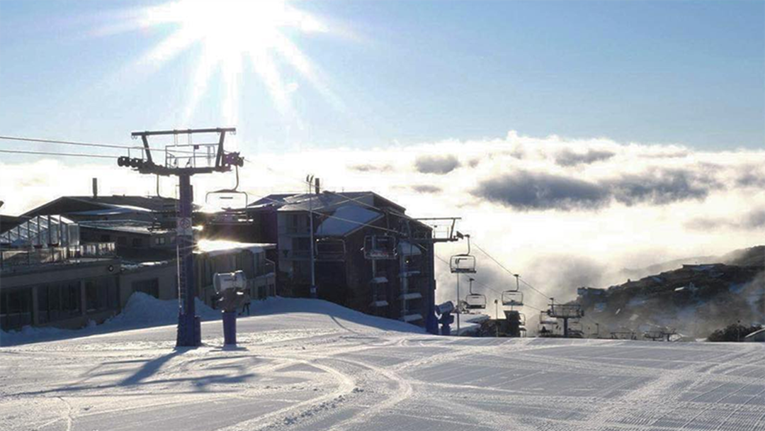 Mt Buller Are Having Their Best Snow In 10 YEARS!