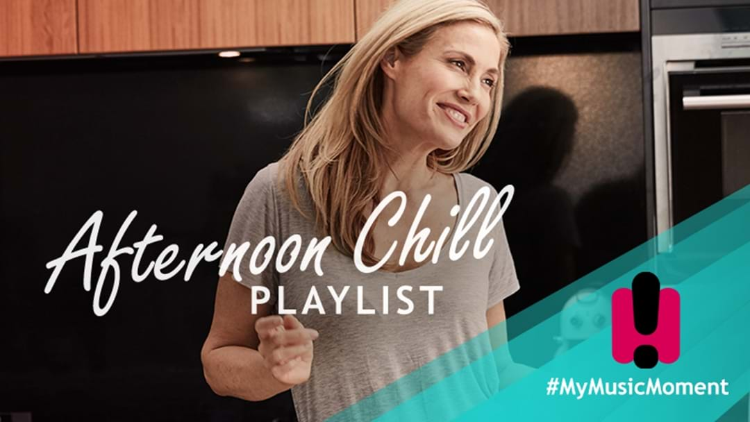 The Afternoon Chill Playlist