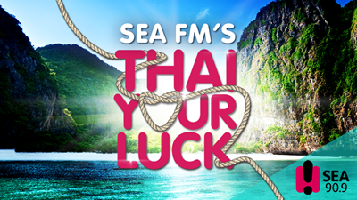 Sea FM's Thai Your Luck