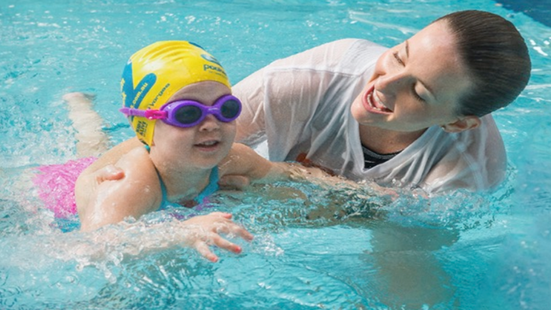 Free Swimmings Lessons Will Be Available Next School Holidays!