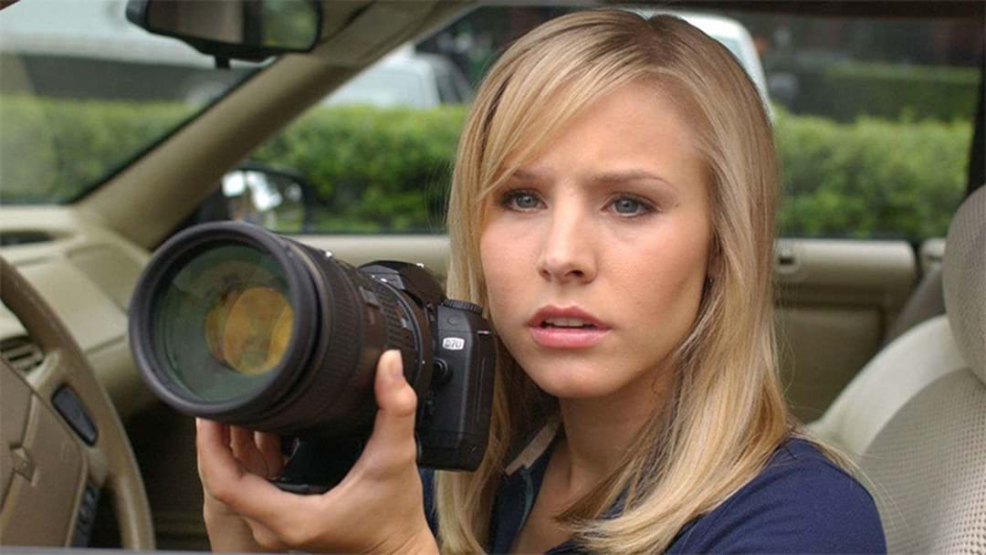 A New Veronica Mars Series Starring Kristen Bell Is In The Works