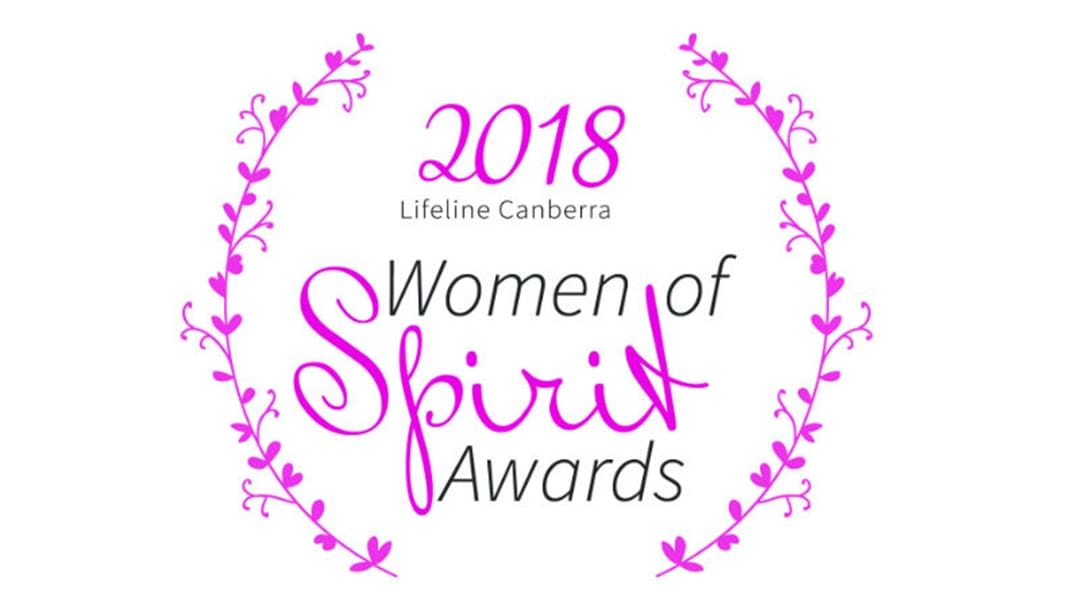 INSPIRING CANBERRA WOMEN TO BE RECOGNISED AT LIFELINE AWARDS