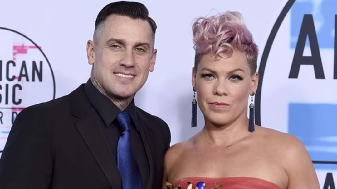 P!nk's Husband Carey Hart Gets Into Fight With Brisbane Woman