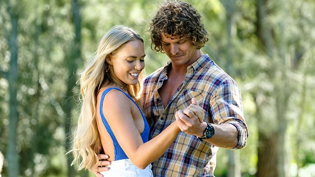 """You're Going To Bloody Ruin Things"": Honey Badger Snaps Back Over Cass Winning The Bachelor"