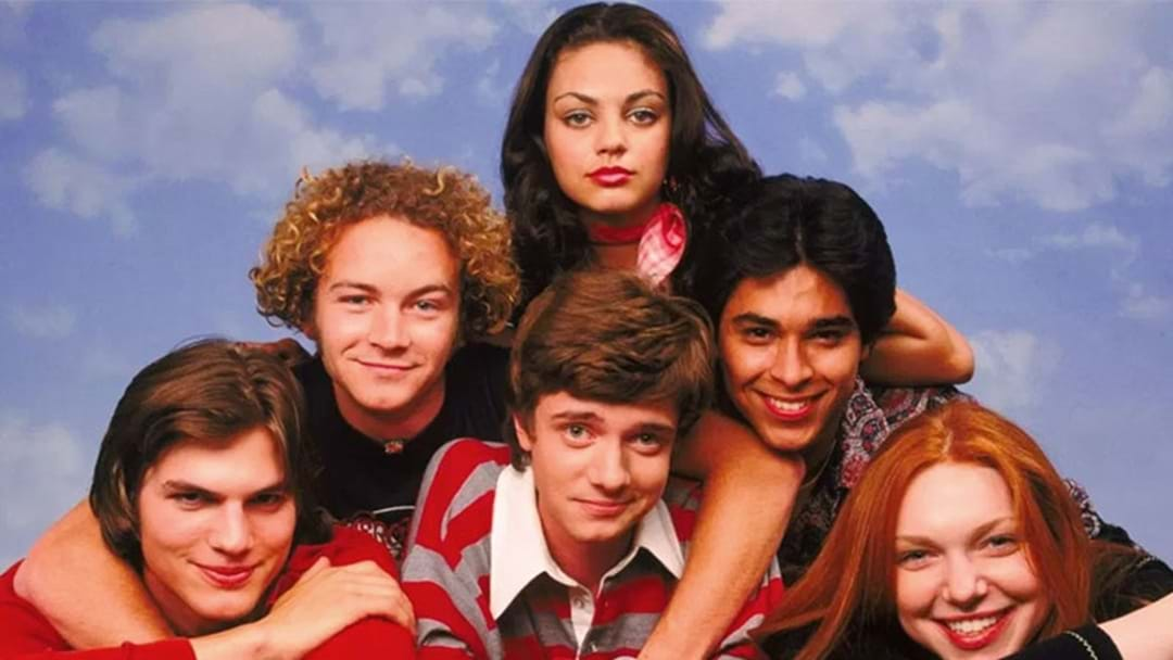 Hello Wisconsin: 'That '70s Show' Is Celebrating Its 20th Anniversary!