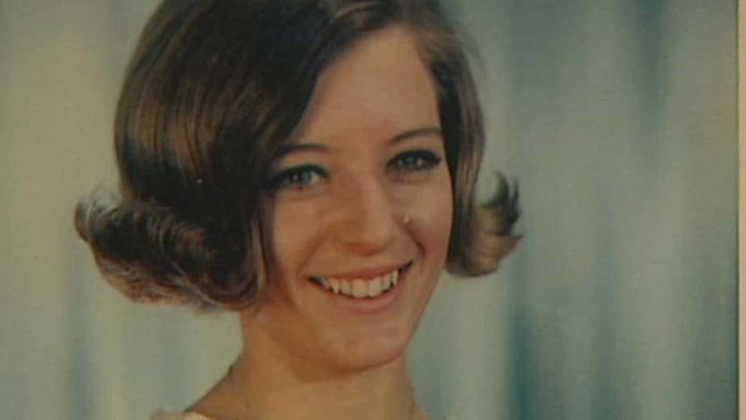 20-Year-Old Lucille Butterworth Disappeared In Mysterious Circumstances