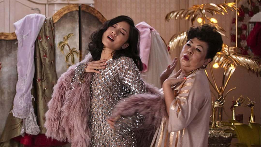 'Crazy Rich Asians' Is Getting A Crazy Rich SEQUEL