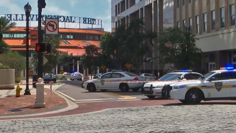 Multiple dead in shooting at video game tournament in Jacksonville, Florida