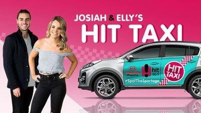 Josiah & Elly's Hit Taxi