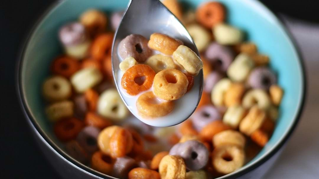 These Local Cafes Will Give You FREE Coffee For A Box Of Cereal!