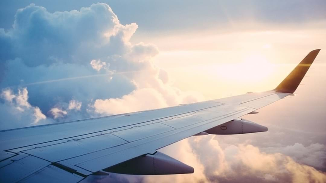 Mid Air Drama On Bali To Perth Flight