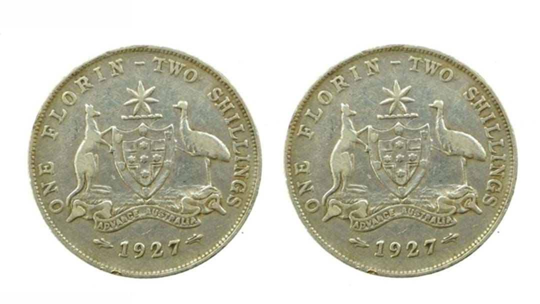Historical Coins Found on Site of Second Range Crossing